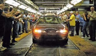 GM Turns 100
