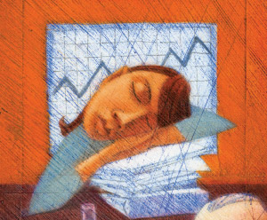 The Sleepless Syndrome