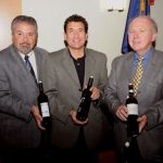 Michael Arnold, Bill Balatino, Bill Kelly