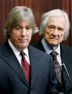 fieger and trial lawyer gerry spence