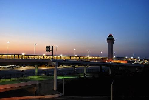 Detroit Metropolitan Wayne County Airport DTW