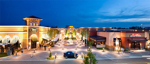 Taubman to Sell 7 Malls