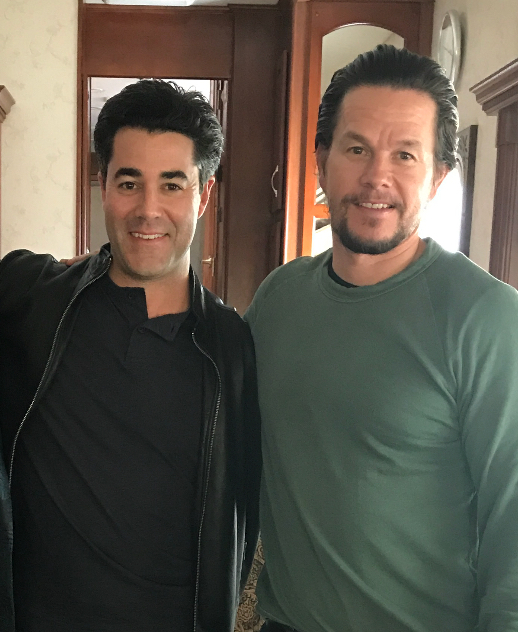 Michigan Dealer Jay Feldman To Open Ohio Chevrolet Dealership With Actor Mark Wahlberg Dbusiness Magazine
