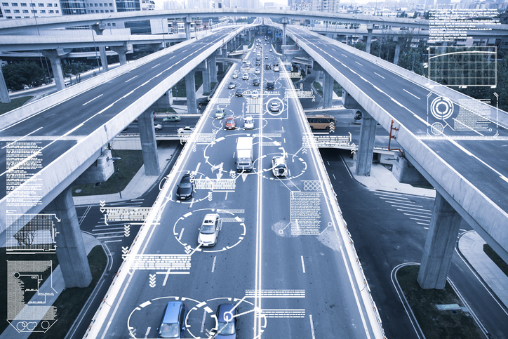 Mobility's second inflection point