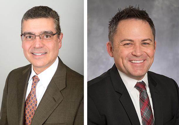 Dr. Leonardo Lozada, Travis Maher
