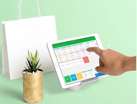 California's Vend offers a solution to retail merchants.