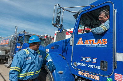 Atlas Oil