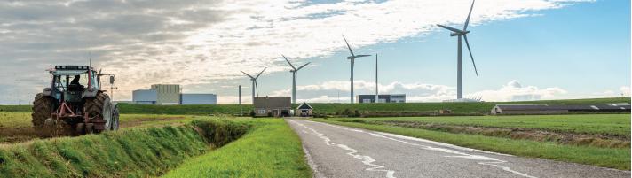 DTE wind energy