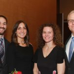 Jessica and Adam Weiner, Nick and Martha DeMiro,JPG