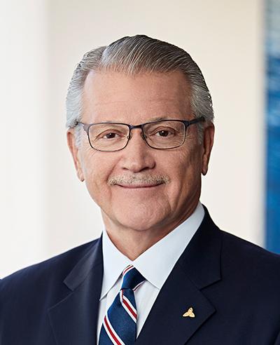 Anthony R. Tersigni
