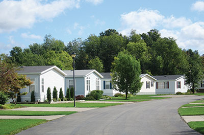 RHP Properties