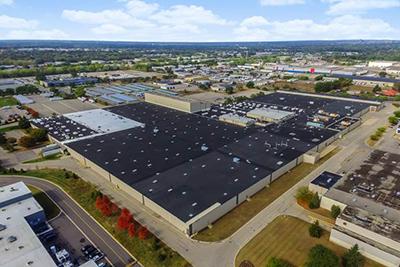 Grand Rapids facility