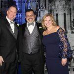 Tom Brisse, Dr. Michael J. D'Almeida, Dr. Beth Wendt