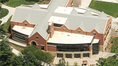 Bultman Student Center