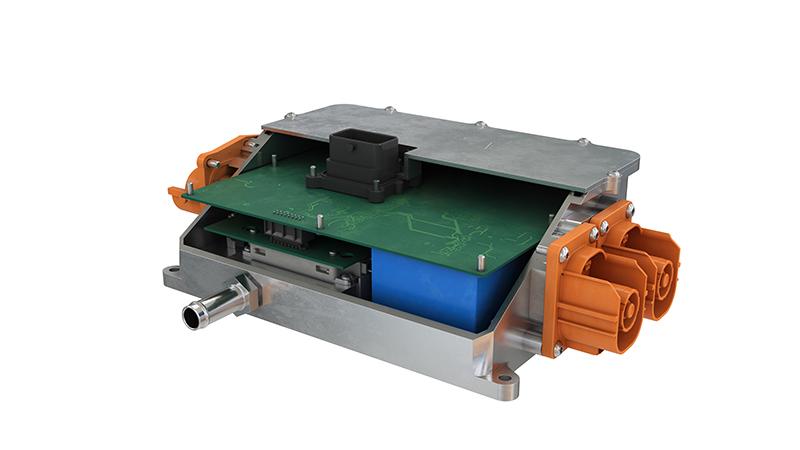 Eaton 150kw Inverter
