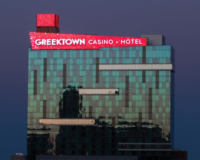 Greektown Casino and Hotel