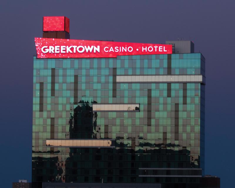 Greektown Casino and Hotel