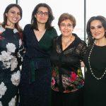 Jumana Salamey, Diana Abouali, Anam Ameri, Lina Hourani-Harajli,