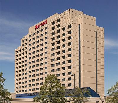 Detroit Marriott Troy Hotel
