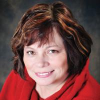 Dr. Amy Sue DeSonia