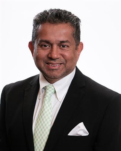 Mohammed A. Arsiwala
