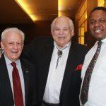 Frank Lopez, Indio Munoz, Reggie Edwards