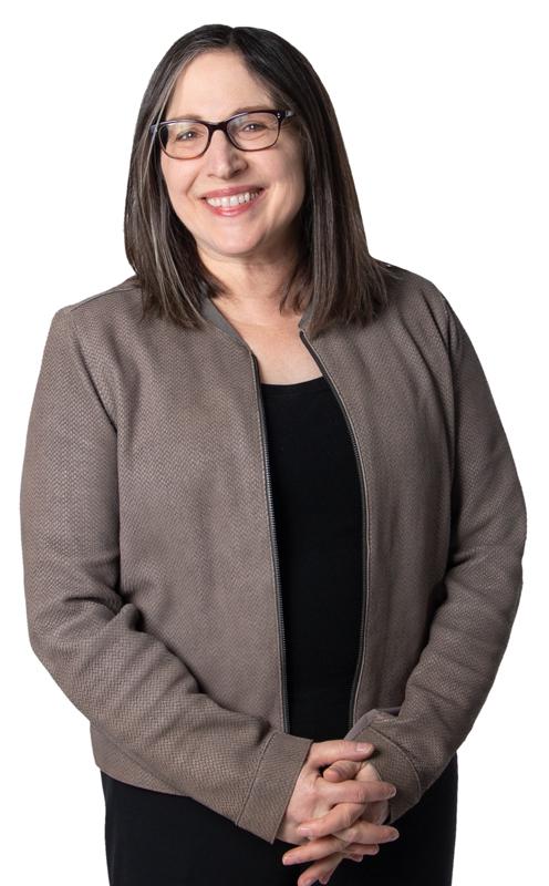 Julie I. Fershtman