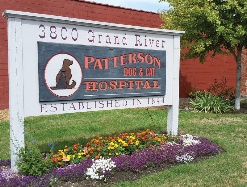 Patterson Dog and Cat Hospital