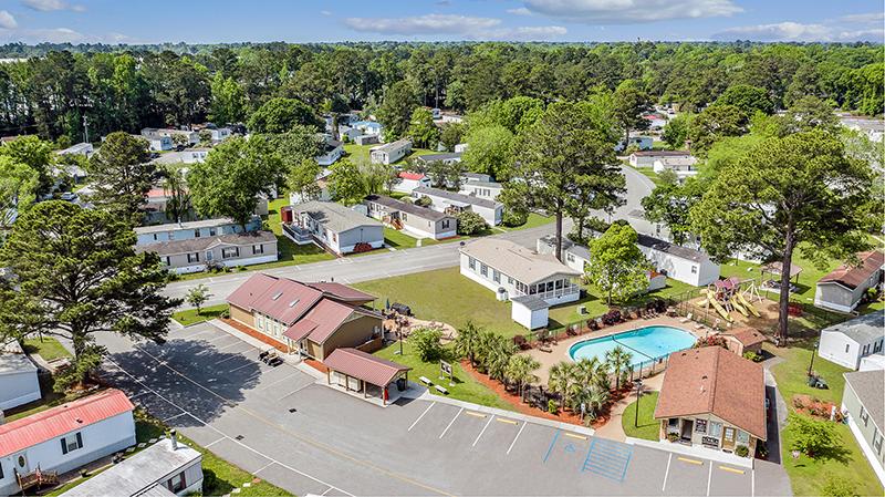 RHP Properties' Spring Valley