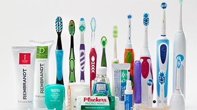 Ranir products