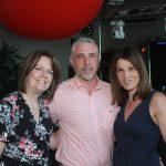 Amy Hobley, Derrick and Dana Glencer