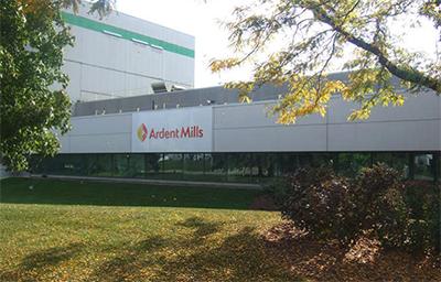 Ardent Mills Ontario facility