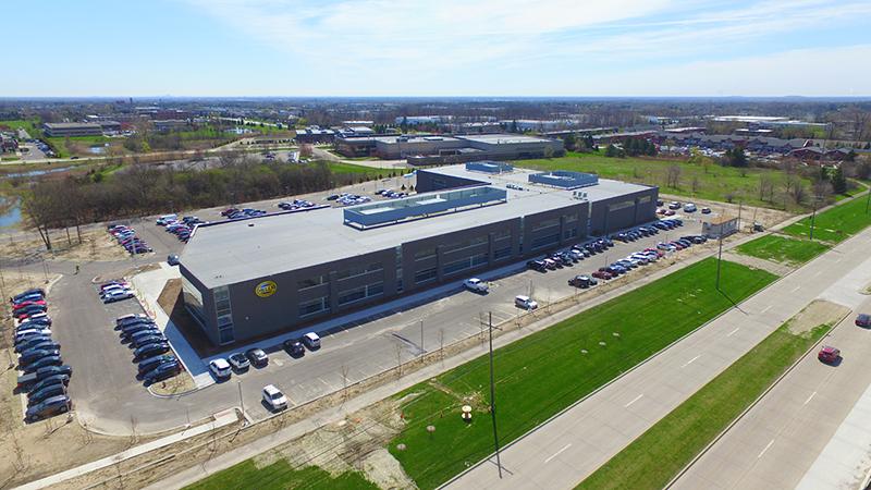 HELLA Northville Township headquarters