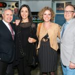 Harald Wester, Sandra Moretti, Antonella Galasco, Stephen Gordon