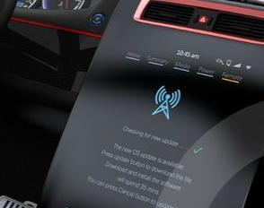 Harman Dual-Mode V2X