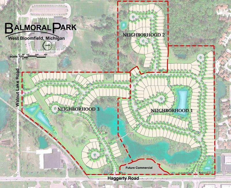 Balmoral Park
