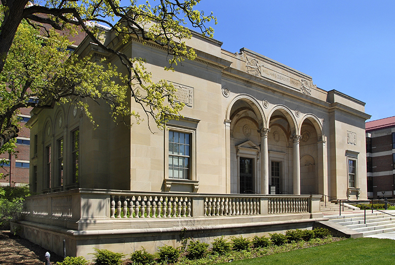 William L. Clements Library