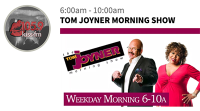 The Tom Joyner Morning Show