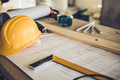 architectural and construction equipment