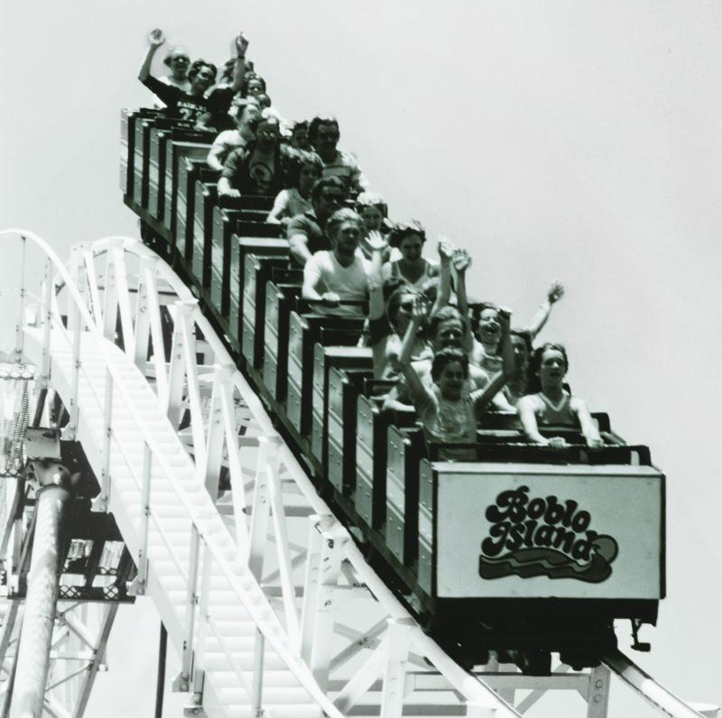 Bob-Lo Island Coaster