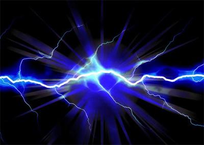 electronic plasma