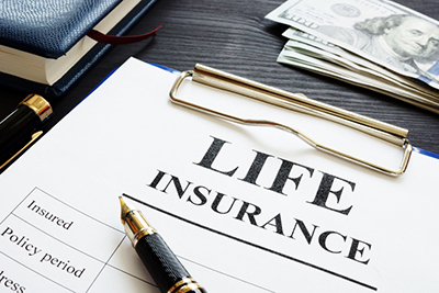 life insurance policy form