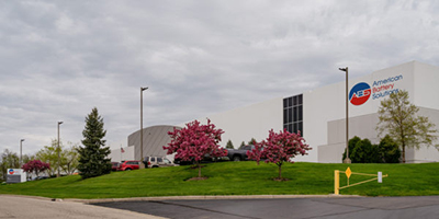 American Battery Solutions facility