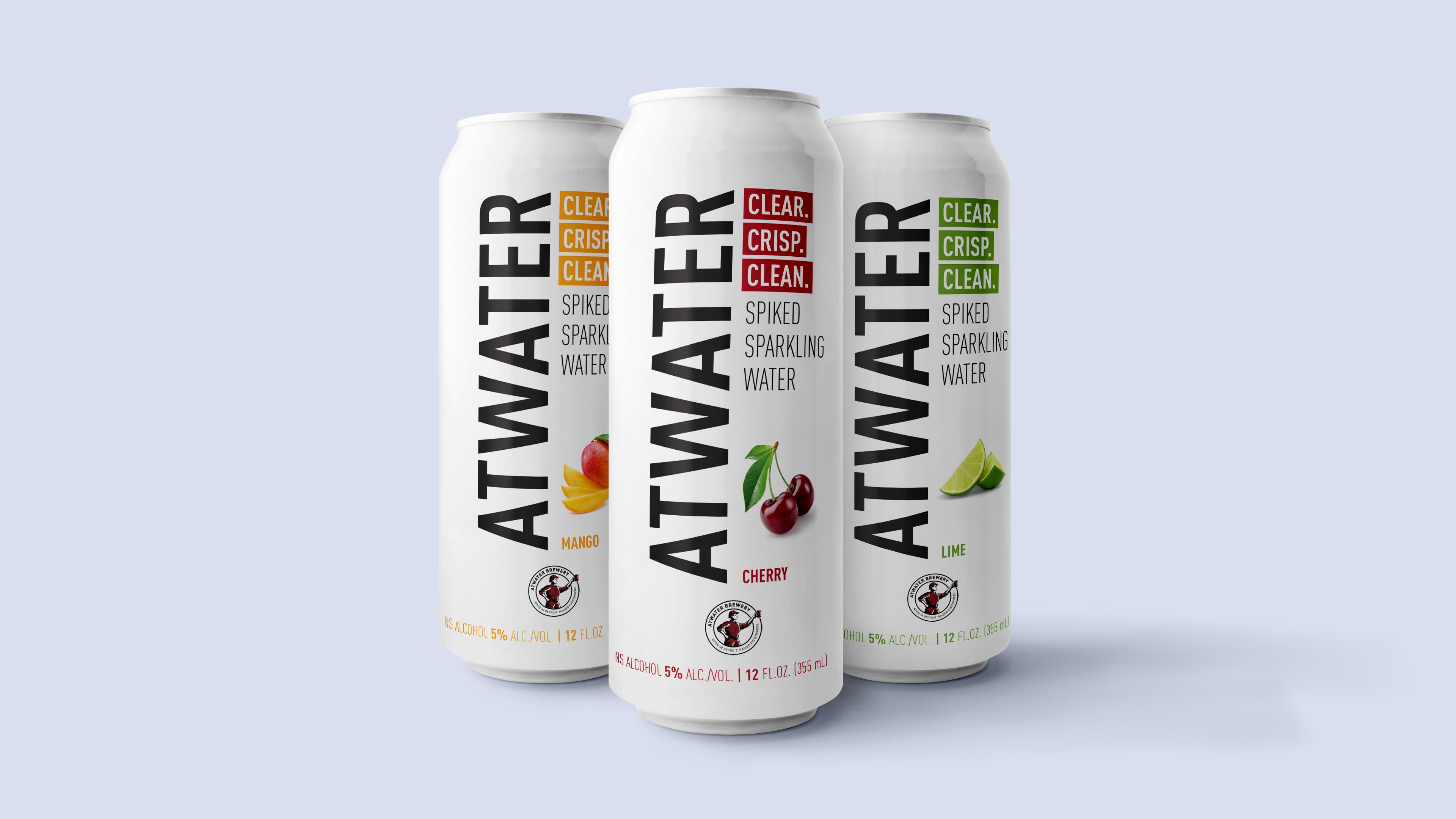 Atwater Triple Seltzer