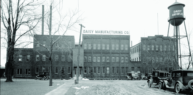 Daisy Manufacturing Co.