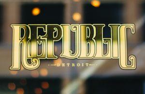 Republic Detroit