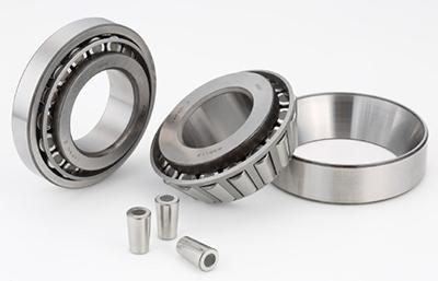 NSK LCube II tapered roller bearing