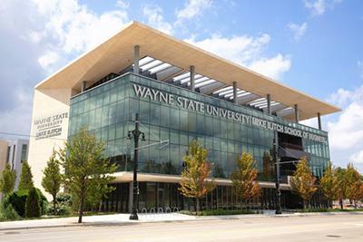 Wayne State University Mike Ilitch School of Business