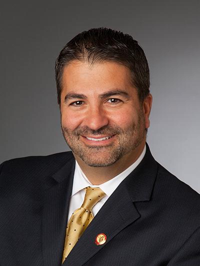Dr. Joseph Cacchione