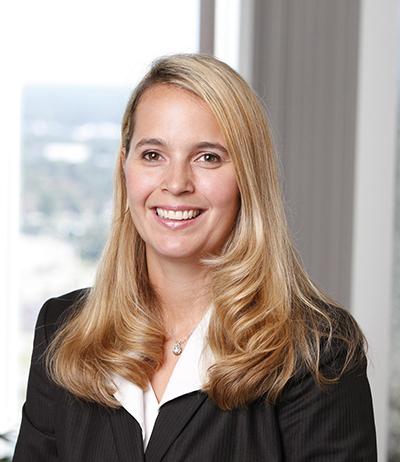 Alicia Schehr